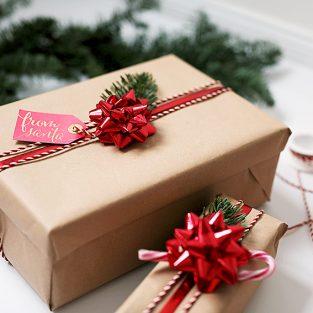 """""""Tất tần tật"""" ý tưởng quà Giáng sinh dành tặng người thân"""