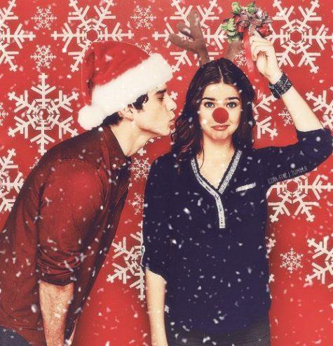 Ý tưởng quà Giáng Sinh dành tặng người thân: cặp đôi