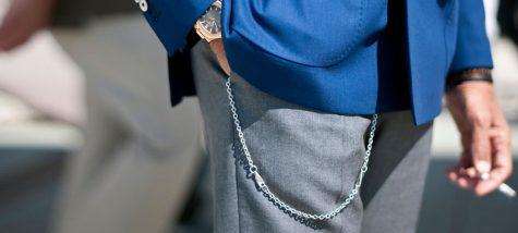 8 xu hướng thời trang & phụ kiện thời điểm giao mùa 2016-17