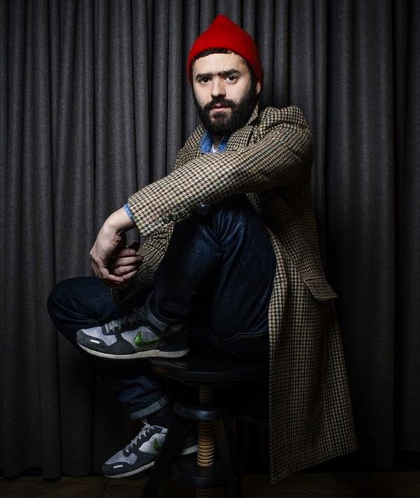 nhà thiết kế thời trang - Alexandre Mattiussi - elle man