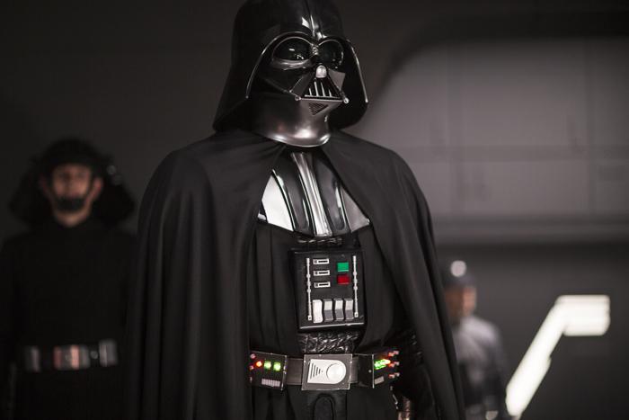 Star Wars: Rogue One - Darth Vader - elle man