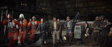 Bật mí những thú vị trong siêu phẩm Star Wars ngoại truyện