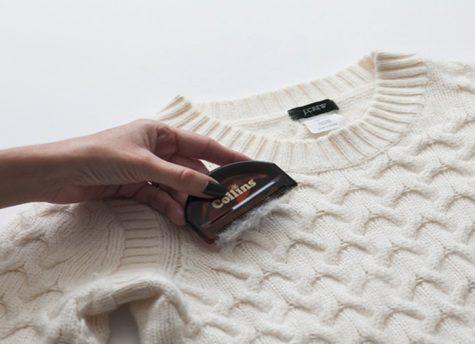 Cách bảo quản quần áo len cho mùa Đông