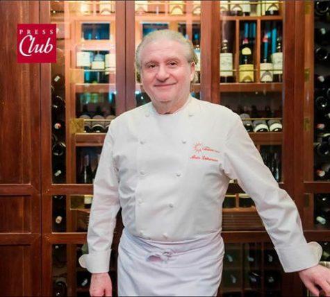 Alain Dutournier mở nhà hàng tại Việt Nam vì tình yêu đặc biệt ông dành cho vùng đất này.