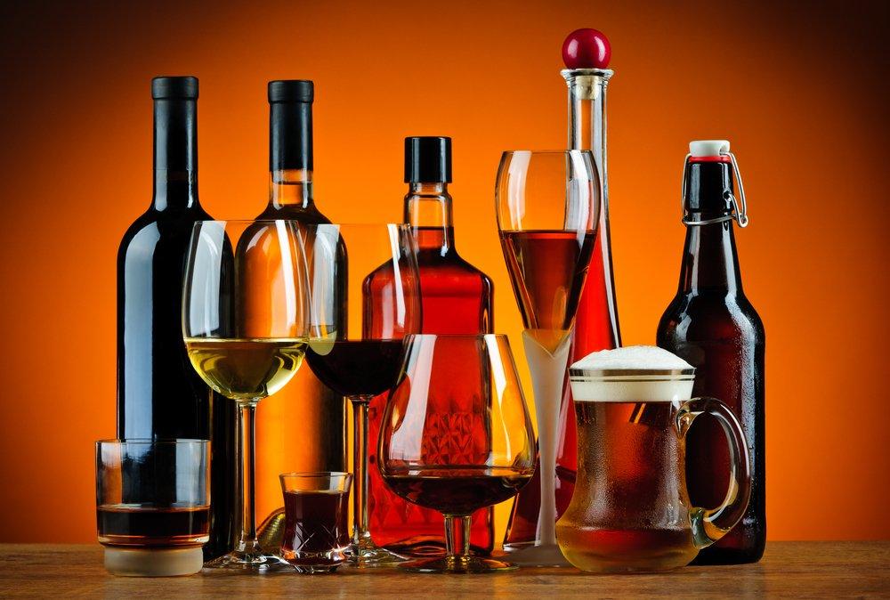 rèn luyện sức khỏe - bia rượu - elle man