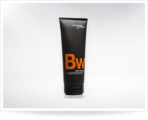 Sữa tắm nam Scaramouche and Fandango BW