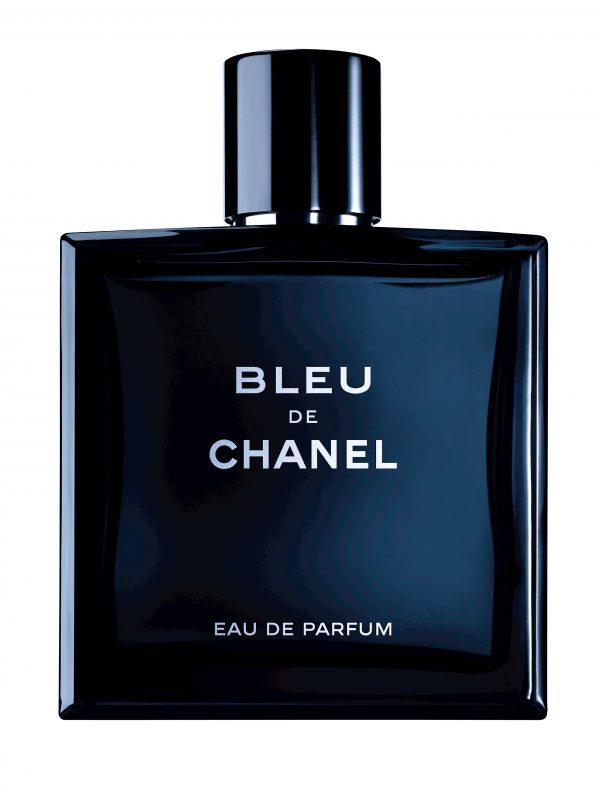 bleu de chanel - nước hoa - elle man