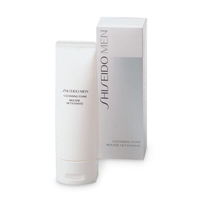 shiseido - sulwhasoo - làm sạch - elle man