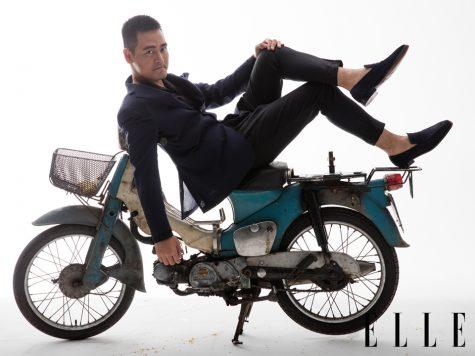 MC Phan Anh – Gian nan chuyện người tử tế