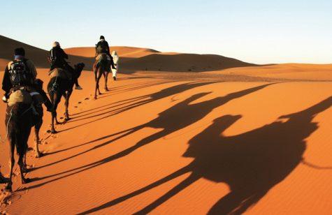 Du lịch Morocco - Vấn vương lịch sử Phương Đông