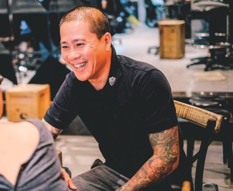 Nguyễn Đăng Thiên là nghệ sĩ xăm hình duy nhất của Việt Nam cùng với 16 nghệ sĩ châu Á khác được giới thiệu trong The World Atlas of Tattoo (tạm dịch: Bản đồ thế giới về hình xăm, do Yale University Press xuất bản) của tác giả người Mỹ Anna Felicity Friedman, một nhà nghiên cứu về nghệ thuật xăm mình.