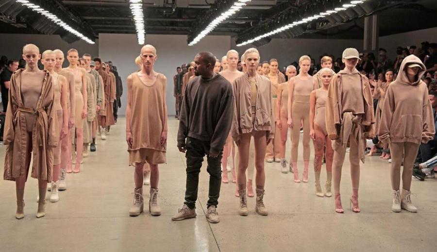 Xu hướng thời trang 2016-2017: lụi tàn và tiếp diễn