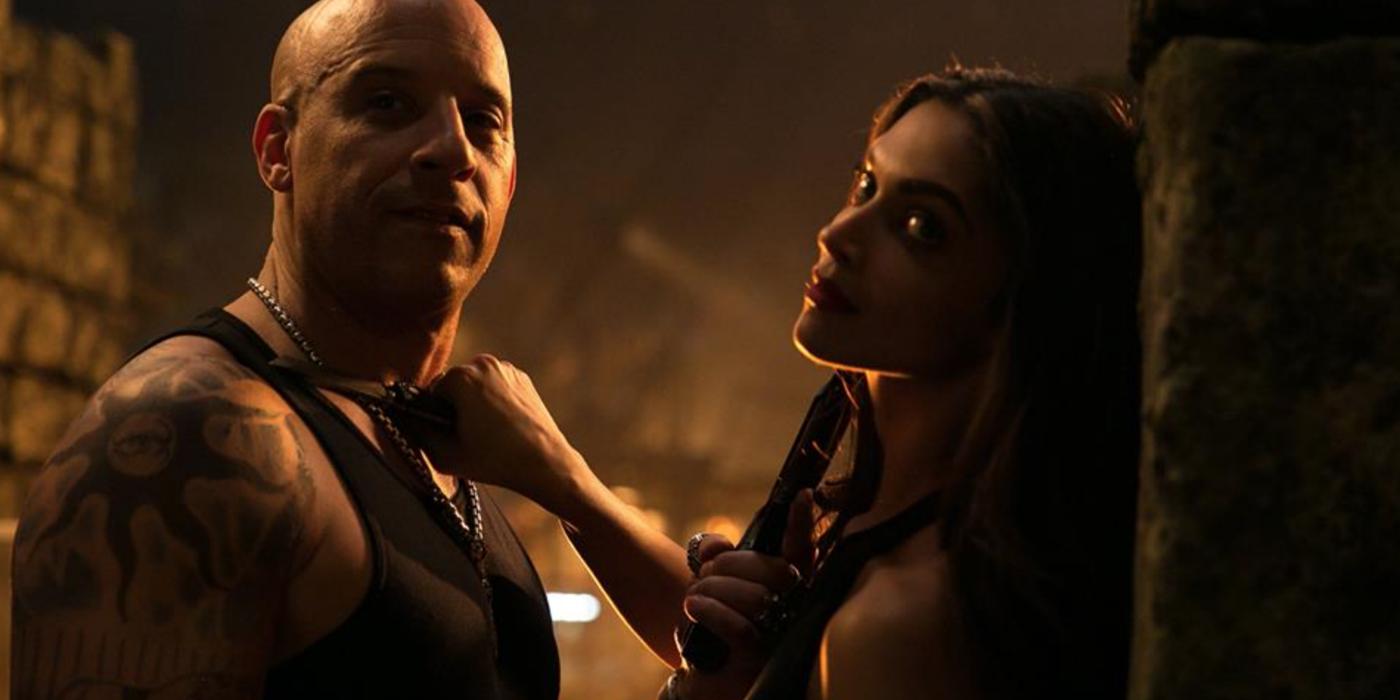 phim chiếu rạp - XXX return of Xander Cage - elle man