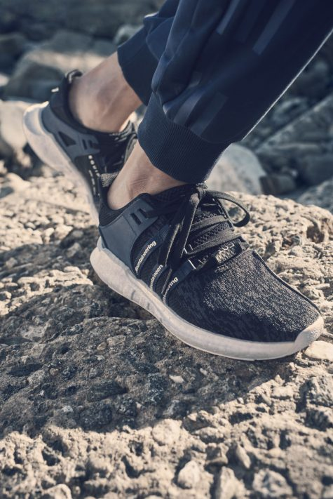 Adidas hợp tác White Mountaineering ra mắt BST 2017