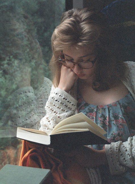 chuyện hẹn hò cùng cô nàng mọt sách - elle man