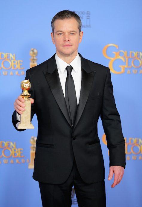 Leonardo DiCaprio sẽ xuất hiện tại lễ trao giải Quả cầu vàng 2017