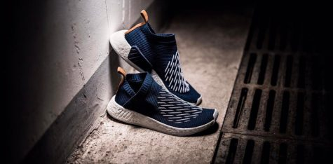 adidas NMD City Sock 2: Tiếp tục khuấy đảo chốn thành thị