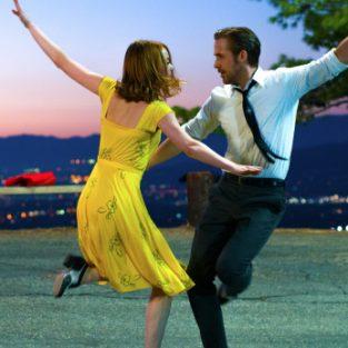 Quả Cầu Vàng 2017: La La Land thắng lớn