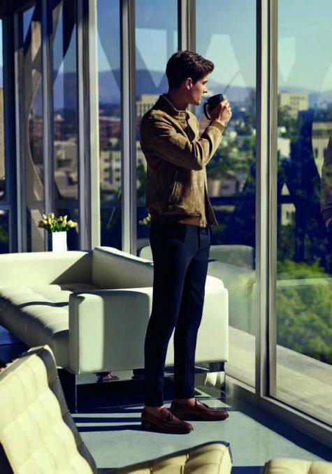 Ngắm BST thời trang Xuân-Hè 2017 của Pedro, lần đầu tiên ra mắt tại GEM Centre