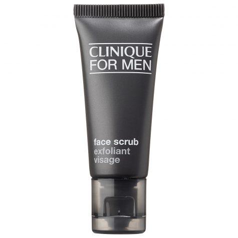 chăm sóc da, Clinique For Men™ Face Scrub.