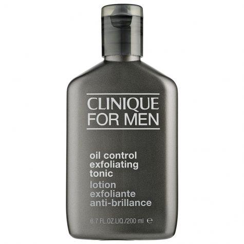 chăm sóc da, Clinique For Men™ Exfoliating Tonic - elle man.