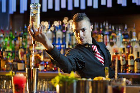5 loại rượu cocktail đáng để thử trong năm mới