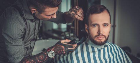 Nổi bật & lịch lãm ngày Tết với 5 kiểu tóc nam đẹp