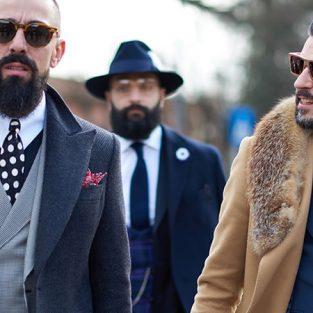 Pitti Uomo, lãnh địa thời trang của nước Ý