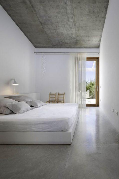 Phong cách nhà tối giản cho Quý ông độc thân