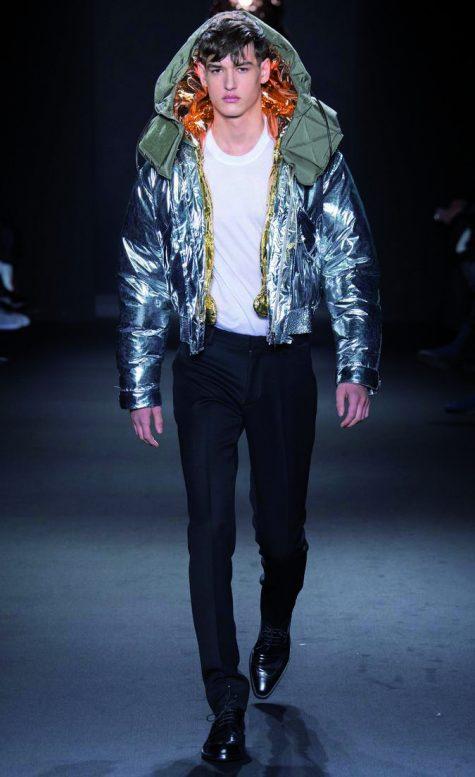 Áo phao Puffer Jacket đứng vững trước mọi thăng trầm thời trang 3