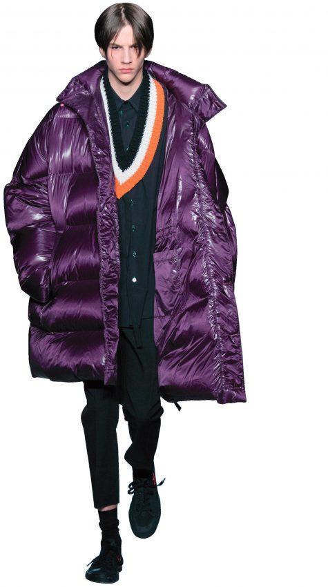 Áo phao Puffer Jacket đứng vững trước mọi thăng trầm thời trang 7