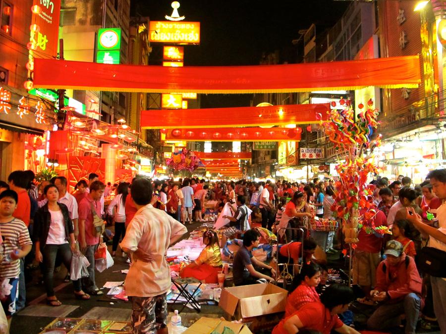 Thái Lan - lunar new year 3 - elle man