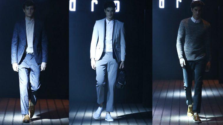 Những mẫu thời trang nổi bật trong show diễn Pedro Xuân-Hè 2017