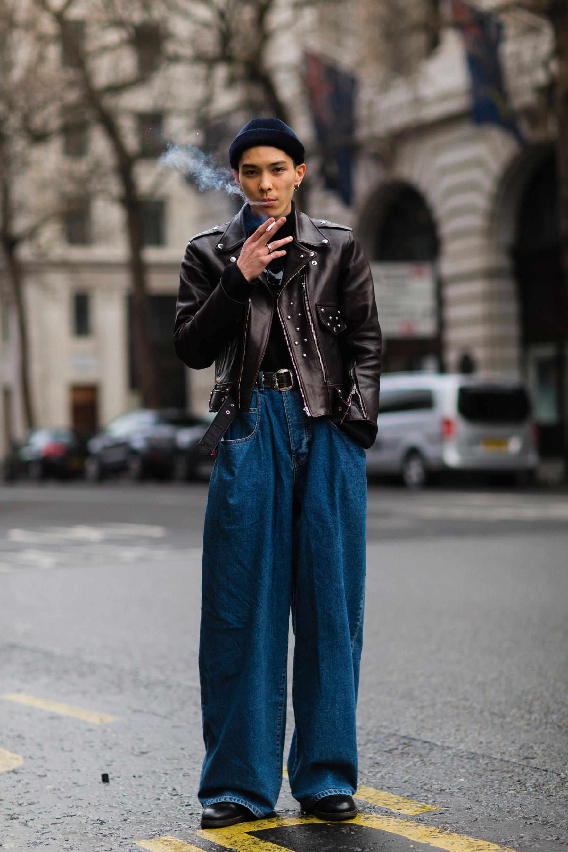 Belstaff London Fashion Week Men