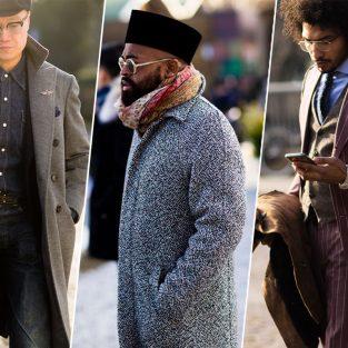 Ngắm nghía đàn ông mặc đẹp tại Pitti Uomo 2017