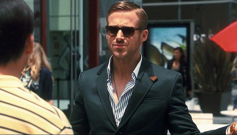 Ryan Gosling - elleman 3