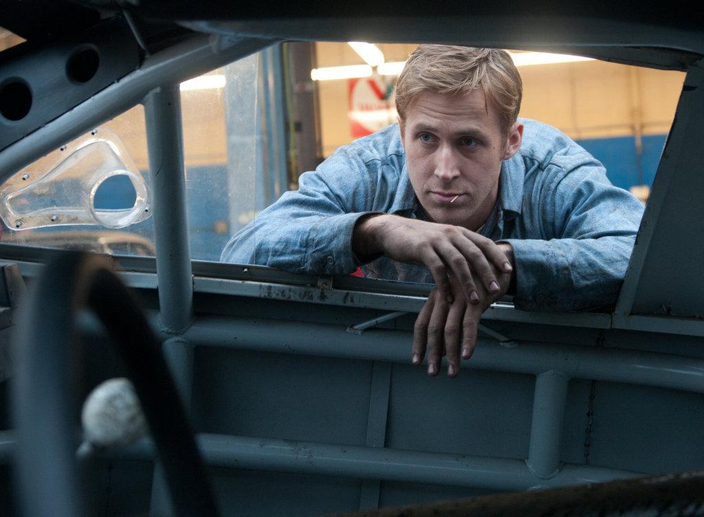 Ryan Gosling - elleman 4
