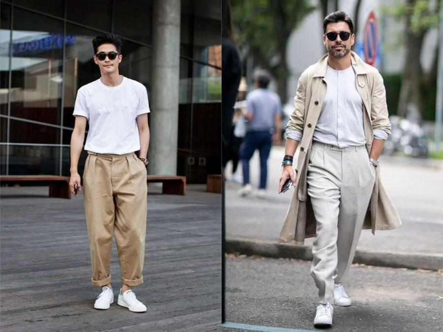 xu hướng thời trang, màu trung tính - elleman 7