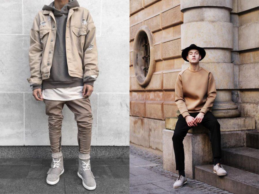 xu hướng thời trang, màu trung tính - elleman 8