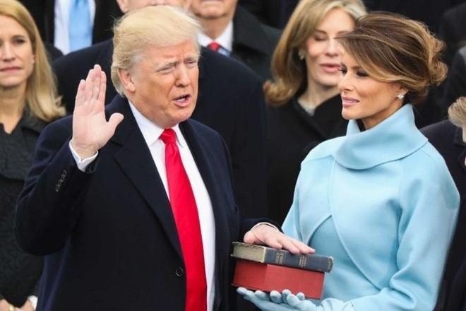Donald Trump - elle vietnam 7