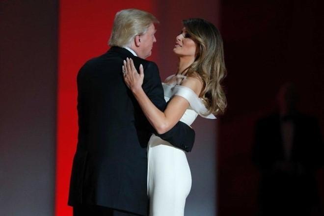 Donald Trump - elle vietnam 9