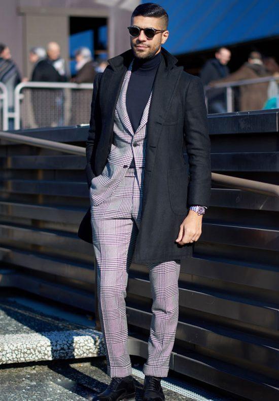 10 xu hướng thời trang được đúc kết tại Pitti Uomo 91