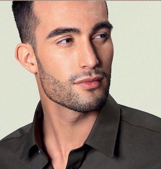 Những kiểu râu nam tính được ưa chuộng