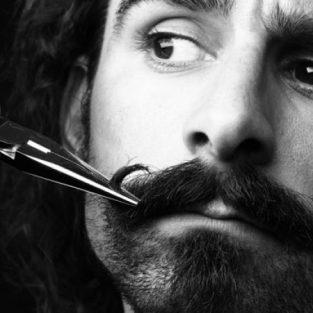 5 kiểu râu nam tính đang khá được ưa chuộng