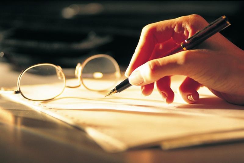 kỹ năng viết lách tốt - elle man 2