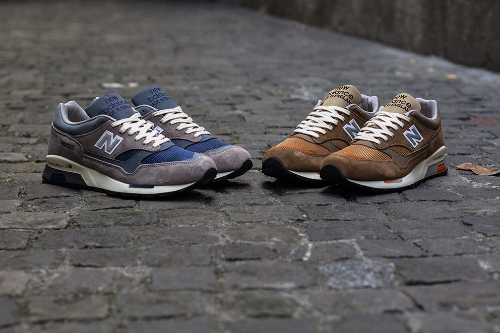 new balance, Norse Projects x New Balance 1500 Danish Weather Pack - elleman 6