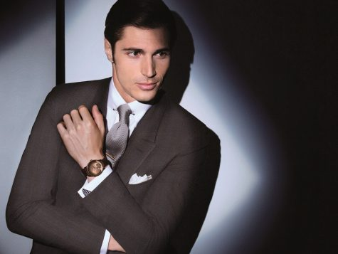 Biến hóa đa phong cách với phụ kiện cho suit nam 13