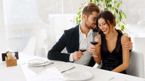 Chải chuốt trước buổi hẹn Valentine: 10 điều cần nhớ