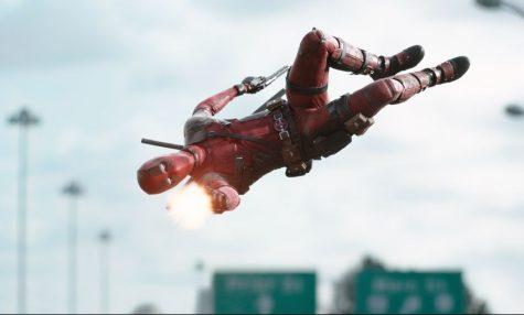 Lịch tập thể hình của siêu sao phim Deadpool