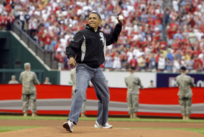 tổng thống hoa kỳ, obama - elleman